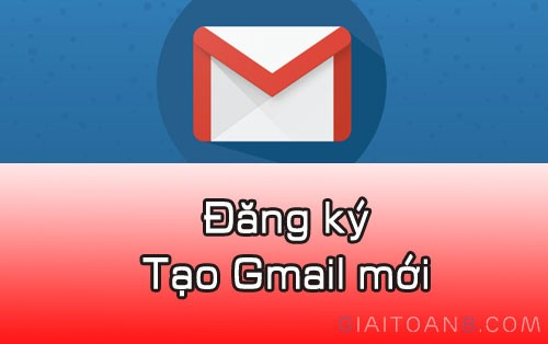 tao gmail ca nhan