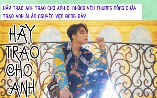 hay trao cho anh son tung m tp