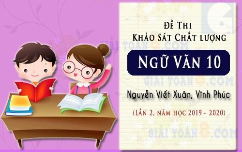 de khao sat chat luong ngu van 12