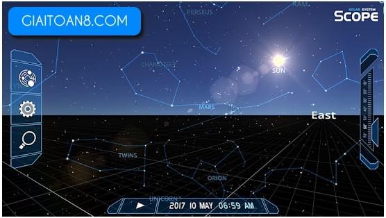 download Solar System Scope